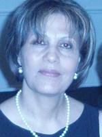 Mari Sharif