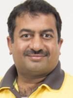 Muhammad, (Shahid) Chaudhry