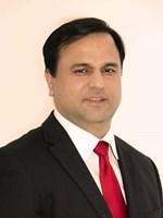 Tariq Mumtaz