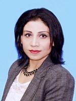 Sadia Noori