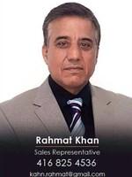 Rahmat Khan